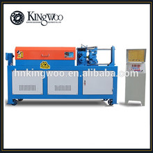 Competitive price steel straightener and cutter