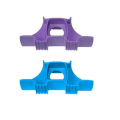 medical device housing covers 3D design