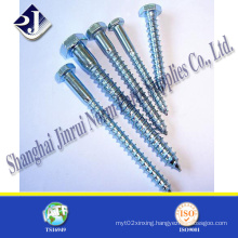 Factory Price Self Tapping Wood Screw