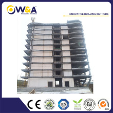 (ALCP-150)Economical New Technology House Building Materials ALC Wall Panel Manufacturer