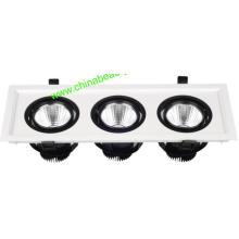 LED Down Light COB LED Light LED Plafonnier