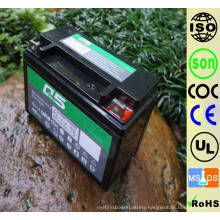 YTX6.5 (12N6.5 YB6.5L) 12V6.5AH High Starting Performance AGM Sealed maintenance free lead acid motorcycle battery