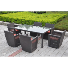 Patio Garden Furniture Luxury furniture dining set