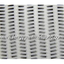 China Making Spiral Dryer Screen for Paper Making Machine