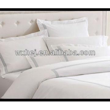 высокое качество 60-х годов двухместный реактивный комплект постельных принадлежностей гостиницы