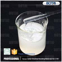 HPMC de alta viscosidade para adesivo de ladrilho com boa resistência ao deslizamento