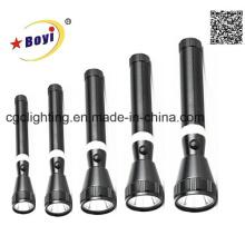 Мощный перезаряжаемый фонарик (CGC-Z202-2D)