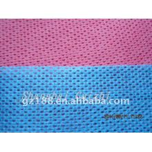 Apertured Woven Spunlace, Spunlaced Non woven Fabric