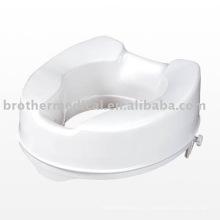 Novo assento levantado moldado do toalete BME673