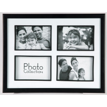 4 Opening 6x4 Inch Family Collage Frame