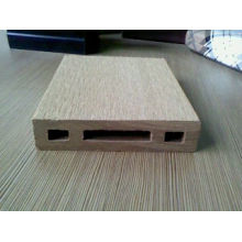 WPC Decking, WPC Board, WPC panel(HO02610)