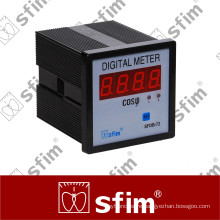 Sfd Series Digital Power Factor Meter, Phase Meter
