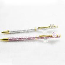 Hochwertige elegante schlanke Bling Bing Geschenkstifte