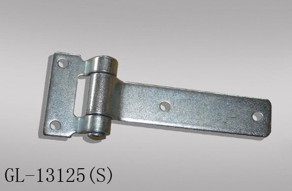 Stainless Steel Heavy Duty Strap Hinges