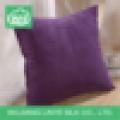 100% Polyester Corduroy Floor Cushion / Corduroy Chair Seat Cushion
