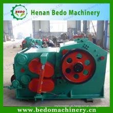 Fabricante profissional direto da fábrica máquina trituradora de bambu com afiadas facas picador de madeira made in China 008613253417552