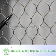 Nuevo acoplamiento de la cuerda de alambre del acero inoxidable de la llegada 316
