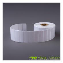 Etiquetas adhesivas de color Papel adhesivo