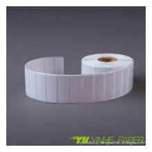 Color Price Labels Adhesive Paper