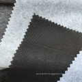 High Quality  Garment Accessories Nonwoven Tie Interlining