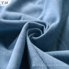 Plain Style 100% Polyester Leinen Look Stoff für Sofa
