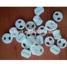 Water tap used water controlling alumina ceramic valve disc