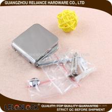Abrazadera de vidrio templado de alta calidad con corto tiempo de entrega