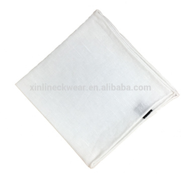 Wholesale Mens Linen Pocket Square