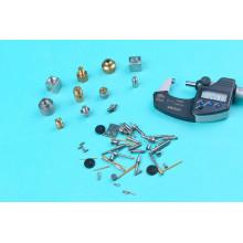 Providing High Quality Precision Machine Parts