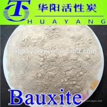 84% bauxite powder 200 mesh for coating
