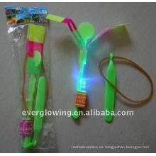 Iluminación LED flechas voladoras