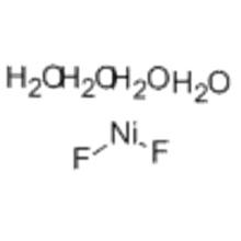 NICKEL(II) FLUORIDE TETRAHYDRATE CAS 13940-83-5