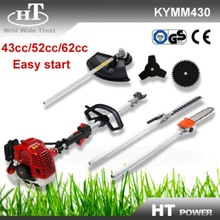 62cc Multi Functions Brush cutter