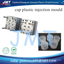 bottle cap plastic injection mold factory