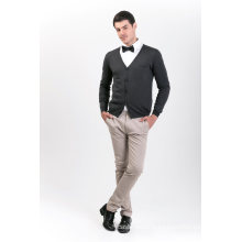 Pull en mélange de cachemire à la mode pour homme 18brssm006