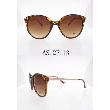 Lunettes de soleil pour femme Bulk Buy From Wenzhou Factory As12p113