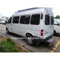 Venta de ambulancia del motor diesel Ford Transit