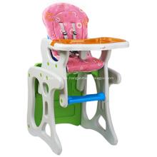NEO-Stuhl Baby Hochstuhl für 6 Monate bis 6 Jahre