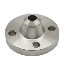 Acessórios para tubos de flange de liga RS-2 de material RS-2
