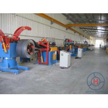Hotsale Guard Rail Roll Forming Machine
