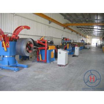 Hotsale Guard Rail Roll Forming Machine