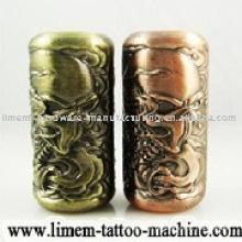 Aderência tatuagem de liga