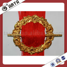 India Resin Curtain Buckle for curtain Decoration and Curtain fasten curtain hook