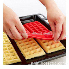 Sandwich Waffle Burger and Donut Maker with 4 Sets of Detachable Non-Stick Plates