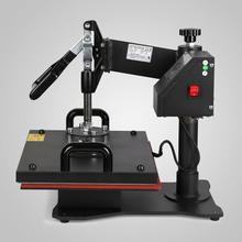 "12 ""x 15"" (30X38cm) Cap Heat Press Machine"