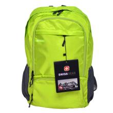 Functional Ultra Light Foldable Cycling Outdoor Leisure Backpack