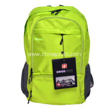 Foldable Cycling Outdoor Leisure Backpack