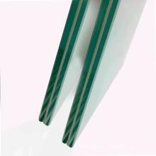 laminated glass for panes  1.52PVB laminated  tempered glass