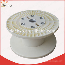 empty plastic spool for wire production