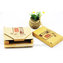 250g yunnan organic and anti-cancer,reduce fat brick puer tea